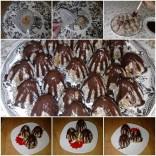 Košnice deserti