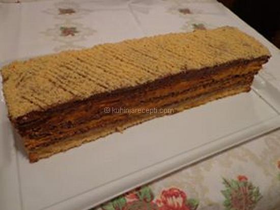 Istambul torta