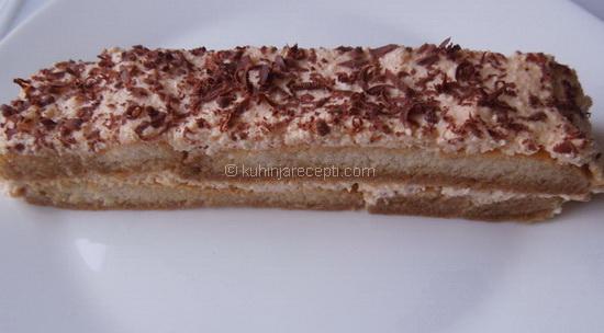 Mirina savršena torta