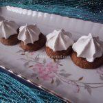 Badem keks s puslicama