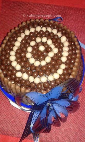 Torta garavusa