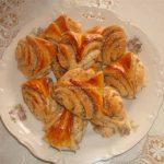 Domaći turski keks