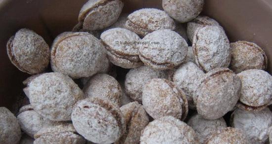 Orasi sitni kolačići