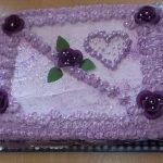 Svečana čokoladna torta