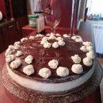 Torta ruska kapa