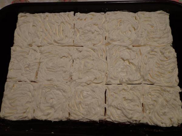 1 Nepečena kesten torta