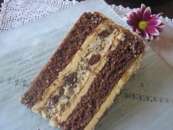 Teodora torta raskošna poslastica