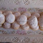 Stevija keks  sa đumbirom i kurkumom
