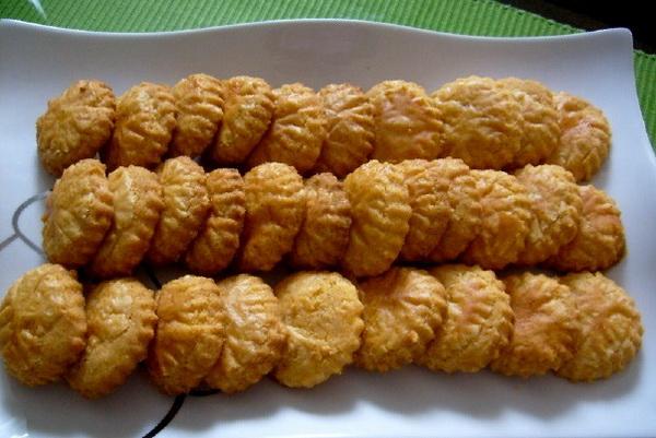 Papreni krekeri