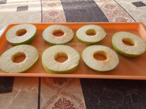 1 Hrizantema kolačići