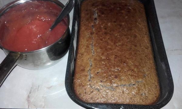 1 Posni kolač