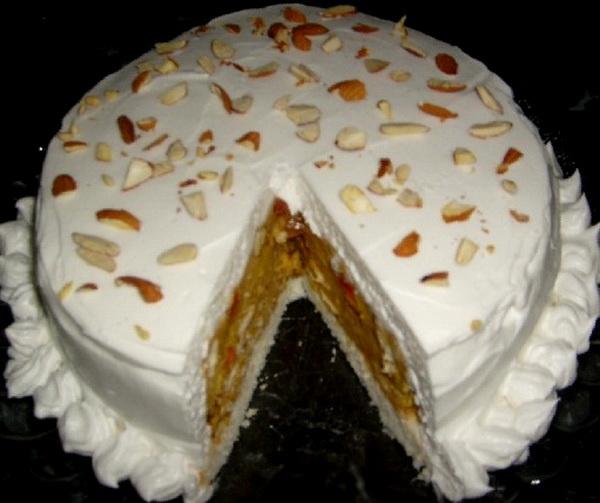 Krš i lom torta
