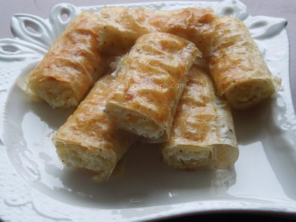 Stevia pita sa sirom i heljdinim korama