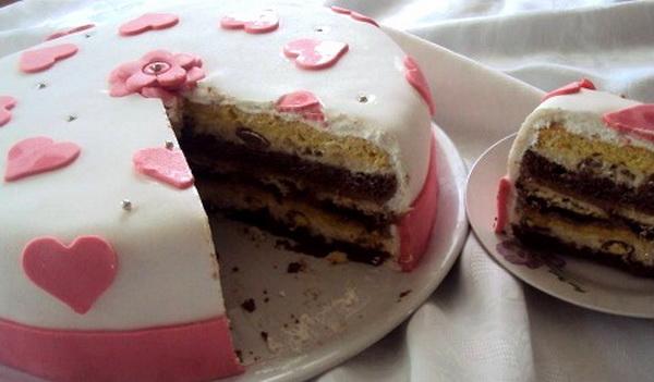 Torta-Kremasimo