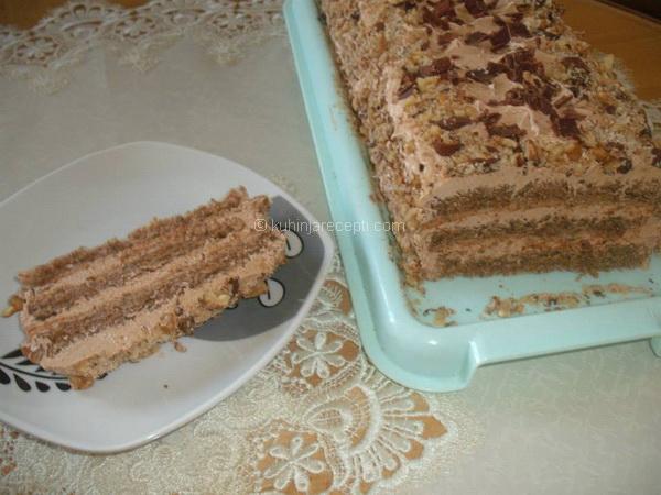1 Raskošna reforma torta