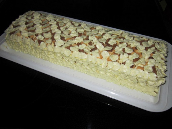 Raskosna tortica