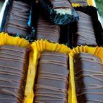 Baunti čokoladice