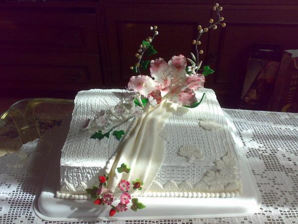 Masa za ukrašavanje torti