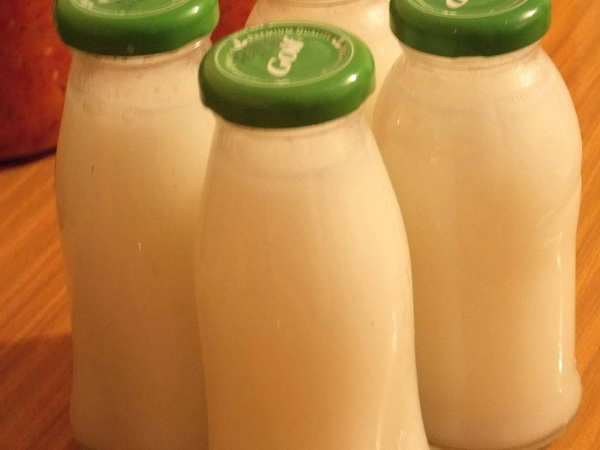 pirincano-mleko