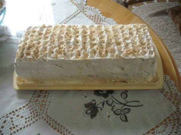 bizet-torta