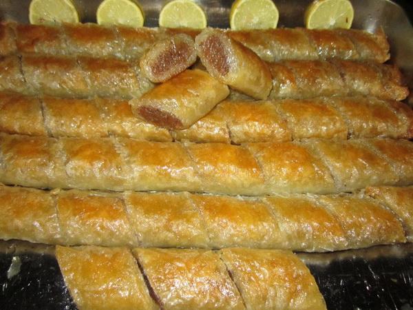 posna-rol-baklava