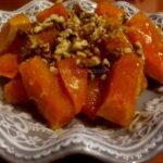 Bundeva desert – Kabak tatlısı