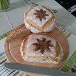 Francuski integralni hleb