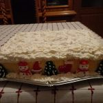 Torta Seherzada