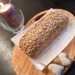 Hleb bez glutena