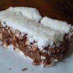 Anđeoski kolač s rižom