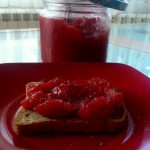 Džem od jagoda i banana
