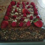 Torta vocna carolija kako se priprema