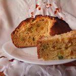 Božični italijanski kolač  Panetone