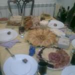 Slavski hleb