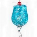 Plavi koktel