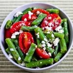 Italijanska salata sa boranijom