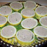Pašteta od tunjevine sa pistaćima