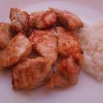 Piletina sa medom