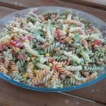 Salata sa makaronima