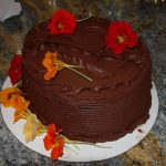 Čokoladna torta sa puslicama