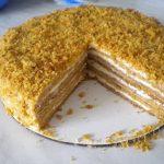 Med torta