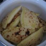 Palačinke od krompira sa mladim sirom