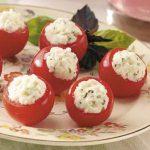 Punjeni paradajz recept
