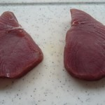 Dijetalne pogačice od tunjevine