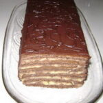 Boem torta recept