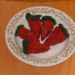 Jagode-sitni kolači recept