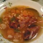 Srpski pasulj recept
