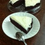 Tamna čokoladna torta