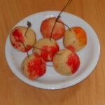 Trešnje – sitni kolači