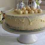 Beogradska bela torta